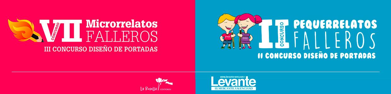 Microrrelatos Falleros - Levante-EMV
